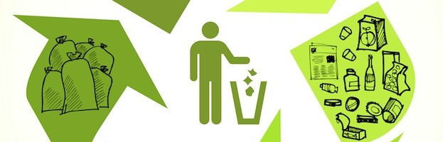 Trash and Recycling Information