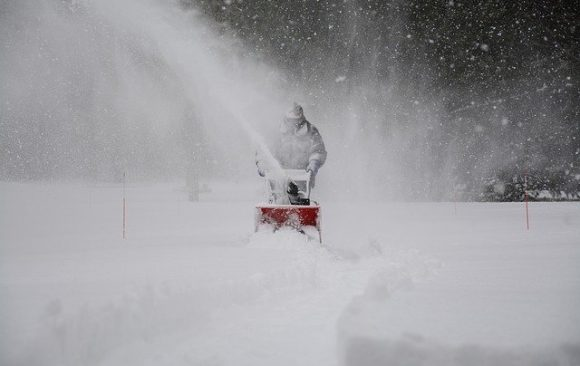 Snow Removal Announcement